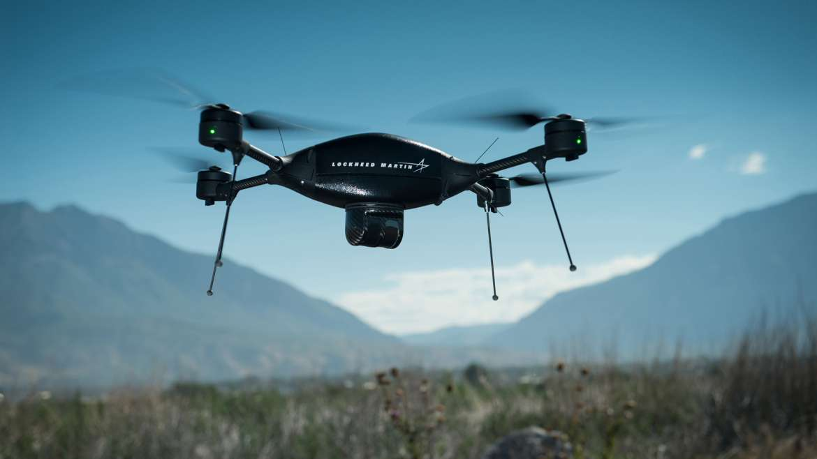 Indago Unmanned Systems